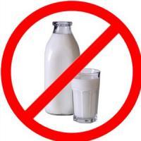 Dieta libre de lactosa