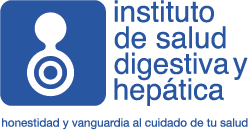 Instituto de salud digestiva y hepática