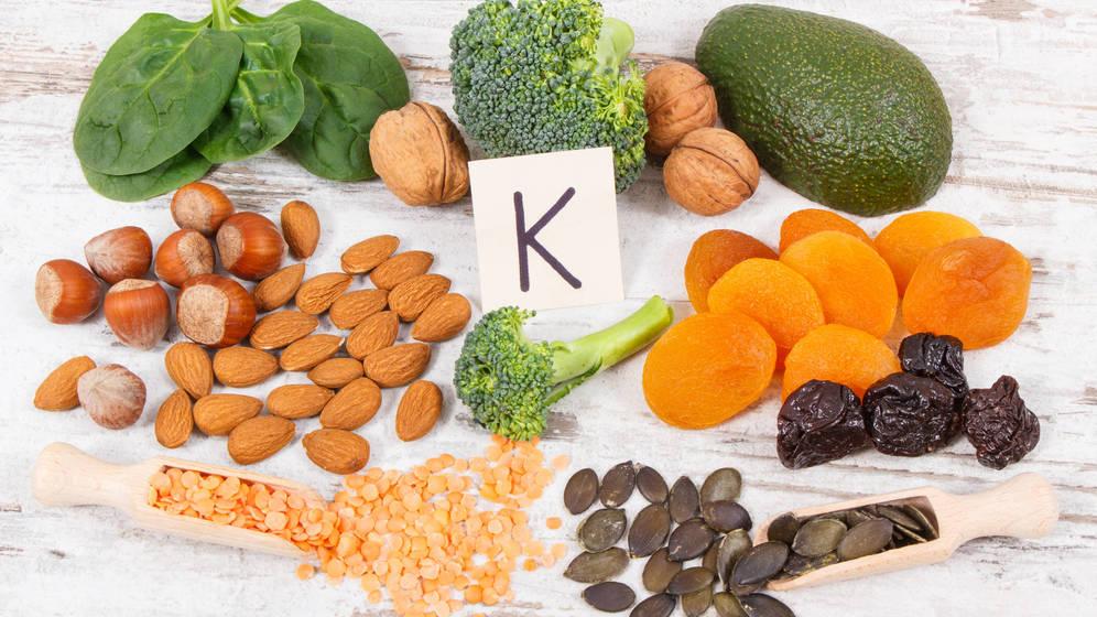 Dieta rica en vitamina T